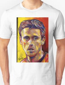 Nacho Monreal T-Shirt