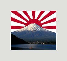 Land of the Rising Sun- Mt. Fuji Unisex T-Shirt