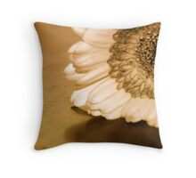 I've been waiting for you... Throw Pillow