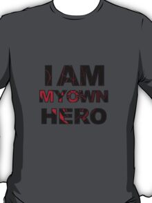 My Own Hero - Miles Morales T-Shirt