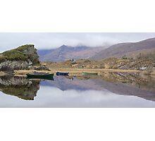 Killarney Reflection Photographic Print