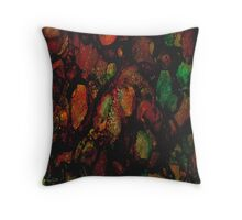 I Wish I Could Jump In! Throw Pillow