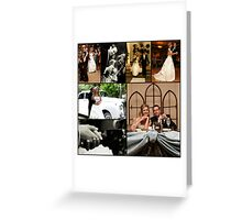 Forever United Greeting Card