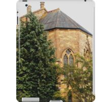 Cheap Street Church iPad Case/Skin