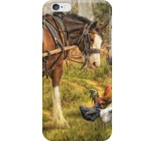 A Little Bit Country iPhone Case/Skin