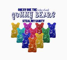 Vodka Infused Gummy Bears Unisex T-Shirt