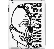 Bane- Gotham's Reckoning iPad Case/Skin