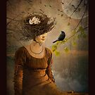 The Bird Watcher... by MarieG