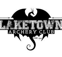 Laketown Archery Club by curiousfashion