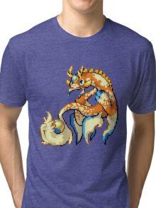 Monster 6 Tri-blend T-Shirt