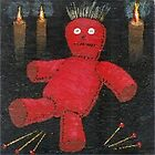 VooDoo Doll by Carol Megivern