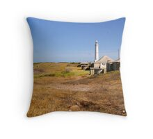 Cape Leeuwin Throw Pillow