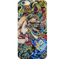Beauty Of A Bad Trip iPhone Case/Skin