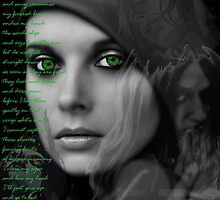 7 Deadly Sins- Envy by JessBabbyy