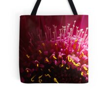 Into the light. Tote Bag