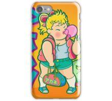 Akane iPhone Case/Skin