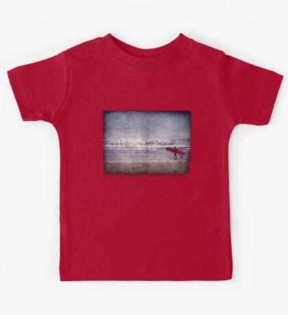 Vintage Summer  - Tshirt Kids Tee