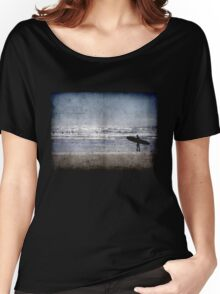 Vintage Summer  - Tshirt Women's Relaxed Fit T-Shirt