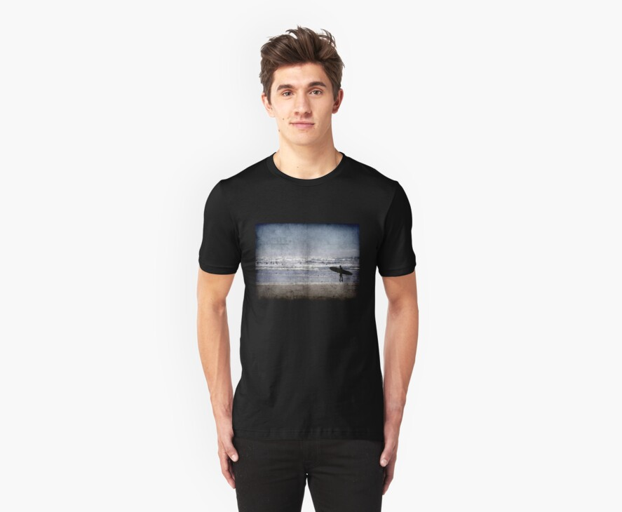 Vintage Summer  - Tshirt by Kitsmumma