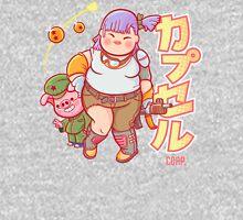 Chubby Bulma Unisex T-Shirt