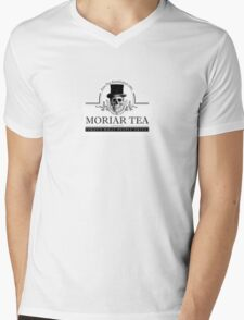 Moriartea of London - Sherlock Mens V-Neck T-Shirt
