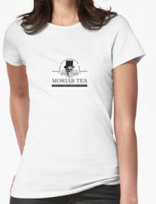 Moriartea of London - Sherlock Womens Fitted T-Shirt