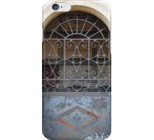 Abraham Lincoln And His Son Willie iPhone Case/Skin