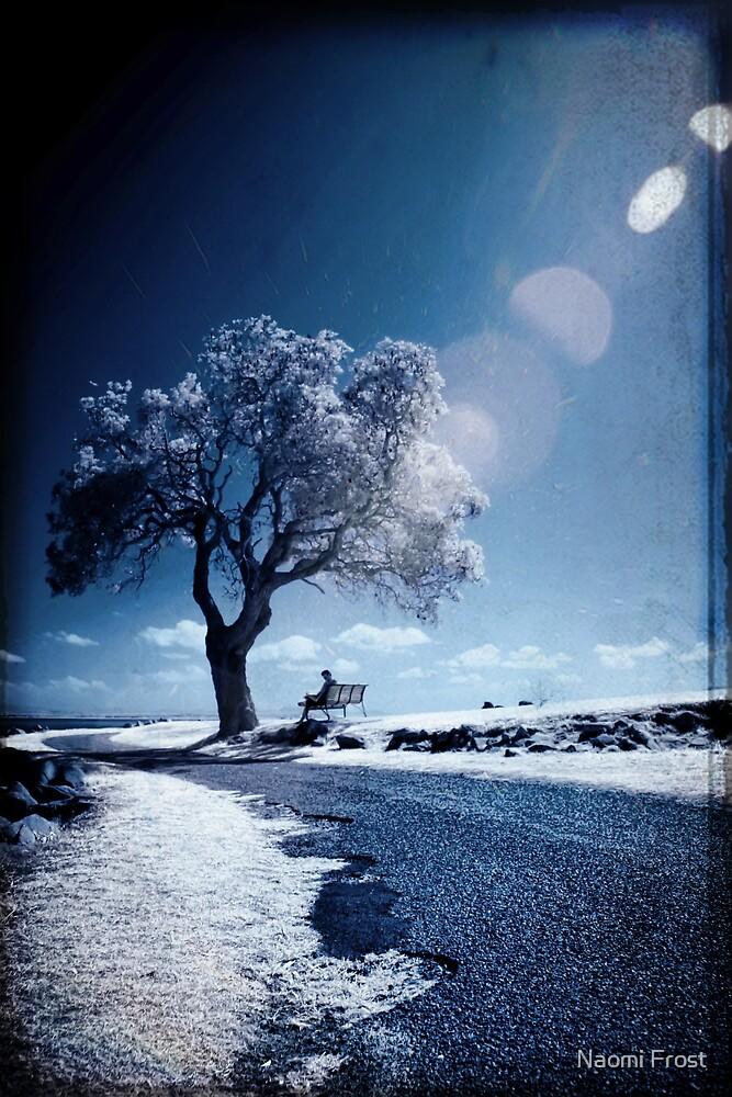 Dreams Of Reason by Naomi Frost