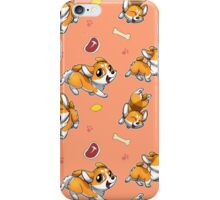 Too Many Ichabods - Pink iPhone Case/Skin