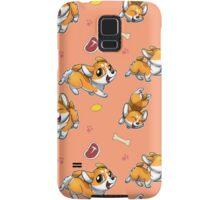 Too Many Ichabods - Pink Samsung Galaxy Case/Skin