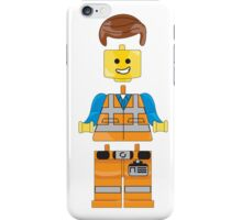 The Lego Movie iPhone Case/Skin