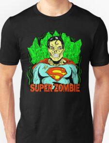 Zombie Superman T-Shirt