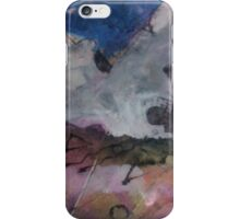 ANY WHICH WAY(C1996) iPhone Case/Skin