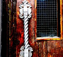 This Old Door by Marie Martelli