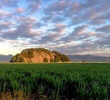 Dinseys Rock, Eviron NSW by StuCrawford
