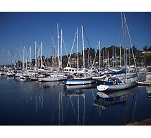 Great Day For A Sail Photographic Print