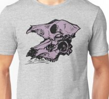 Stacked Skulls Unisex T-Shirt