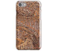 End of season #2 iPhone Case/Skin