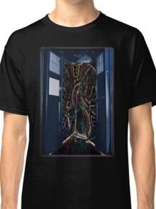 Heart of the Tardis Classic T-Shirt