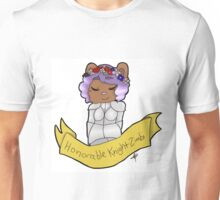 Honorable Knight Unisex T-Shirt