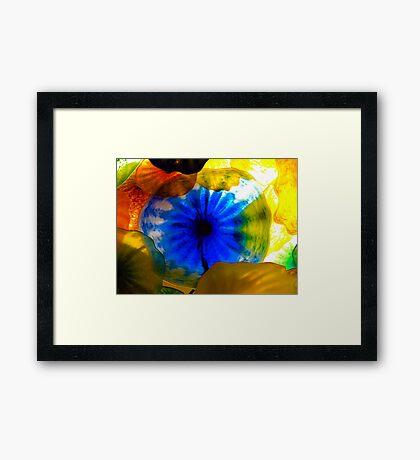 Celestial. . . Framed Print