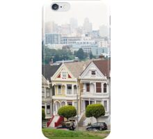 Painted Ladies  iPhone Case/Skin