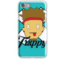 Trxppy Reality Dude iPhone Case/Skin