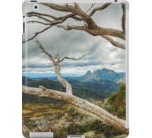Cresta Valley - Mt Buffalo iPad Case/Skin