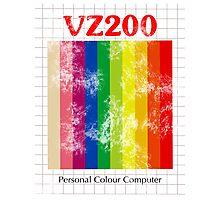 Dick Smith VZ200 Photographic Print