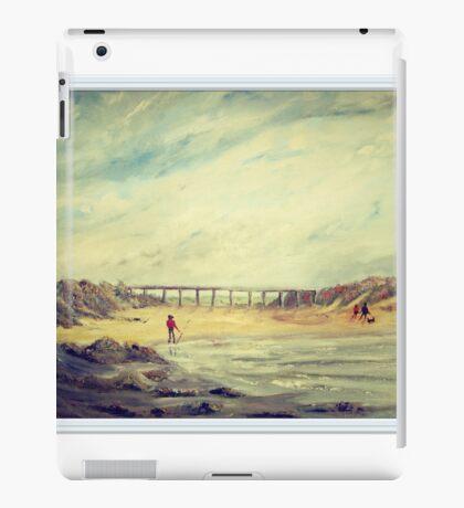 Kilcunda Bass coast Victoria Australia iPad Case/Skin
