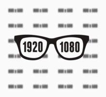 Glasses = HD Kids Clothes