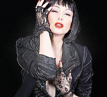Nyree Gloves 2 © shhevaun.com by Shevaun  Shh!
