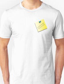 212 Plunge T-Shirt