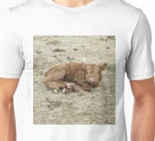 Gigi  11 April 2015 Unisex T-Shirt